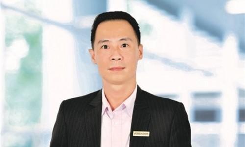 ABBank bổ nhiệm tân Phó Tổng Giám đốc 7X