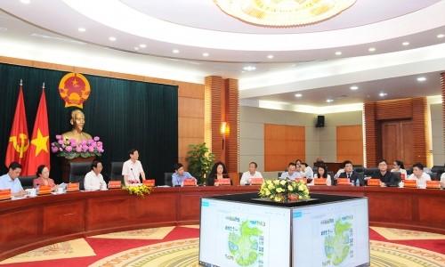 Tập đoàn Geleximco triển khai dự án điện rác và du lịch sinh thái tại Hải Phòng