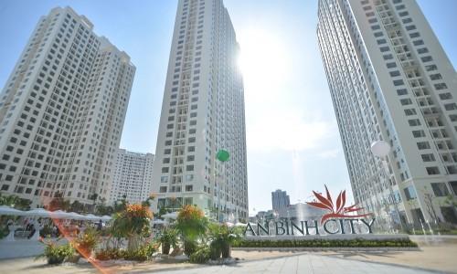 An Bình City lọt top Dự án đáng sống 2019