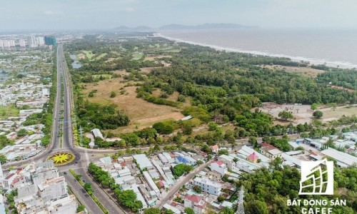 Chỉ đạo mới của Chính phủ về dự án cảng biển 10.000 tỷ Geleximco đầu tư tại Bà Rịa - Vũng Tàu