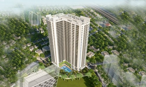 An Bình Plaza