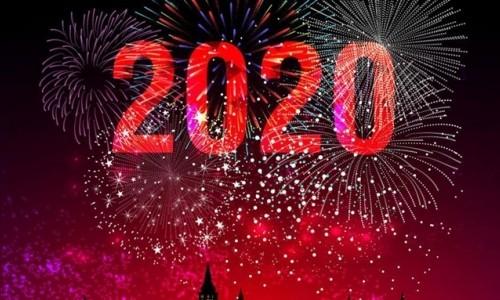 Thông điệp năm mới 2020 của Chủ tịch Tập đoàn Geleximco