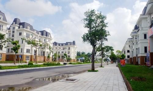 Các dự án bất động sản cũ bất ngờ tăng giá