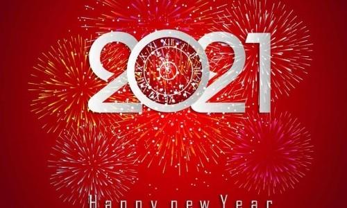 Thông điệp năm mới 2021 của Chủ tịch Tập đoàn Geleximco