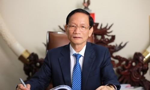 Doanh nhân Vũ Văn Tiền, Chủ tịch Tập đoàn Geleximco: Muốn giải những bài toán lớn của Việt Nam