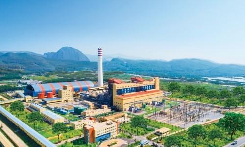Nhiệt điện Thăng Long: Đảm bảo đủ sản lượng điện cho lưới điện quốc gia