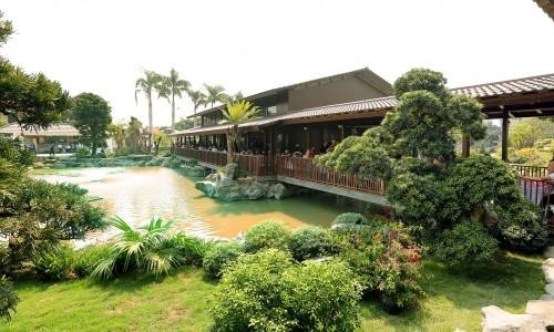 Tập đoàn Geleximco tổ chức Lễ khánh thành Tiền Hải Resort