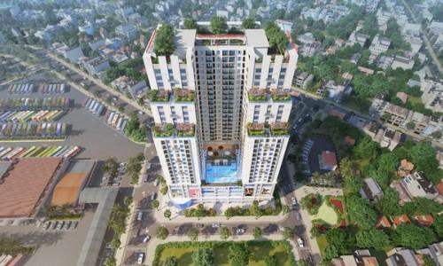 Đi tìm chung cư mật độ thấp tại trung tâm Hà Nội