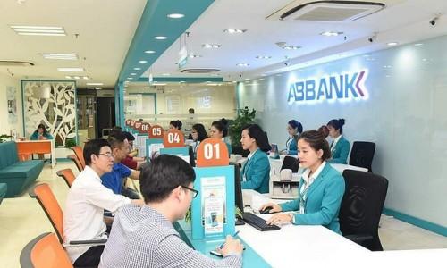 ABBank lãi gần 1.000 tỷ đồng trước thuế trong 9 tháng đầu năm