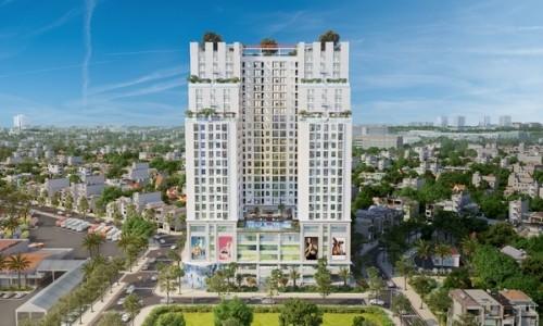 Geleximco Southern Star bán hết 120 căn hộ trong một tháng