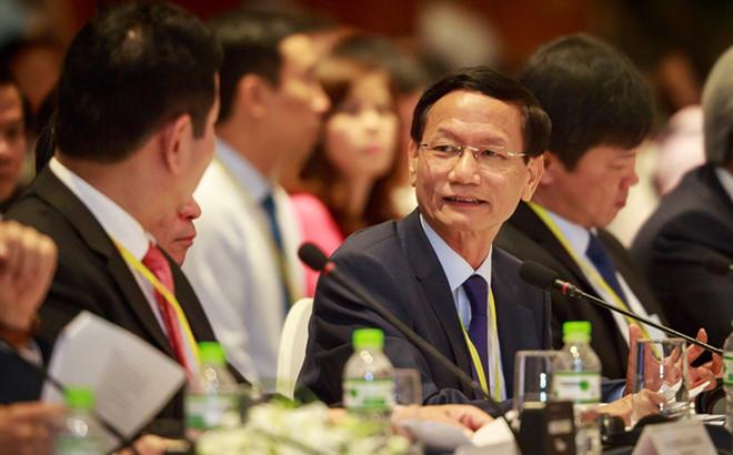 Ngân hàng ABBank chuyển trụ sở về Hà Nội