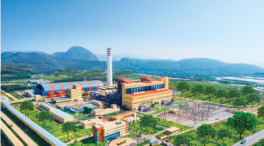 Nhà máy Nhiệt điện Thăng Long.