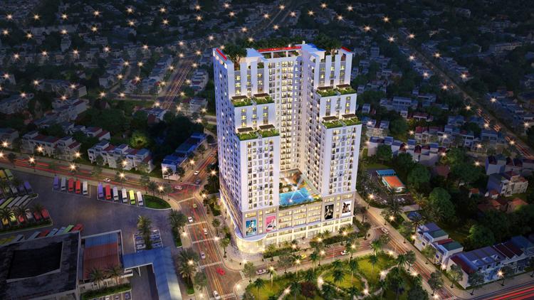 Geleximco Southern Star chính thức ra mắt tại Hà Nội đầu tháng 10