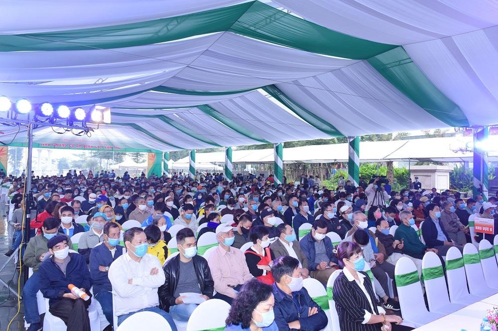 Hội nghị NHà chung cư An Bình City