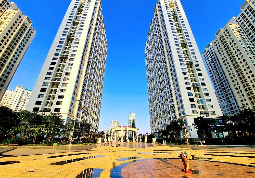 Dự án An Bình City.