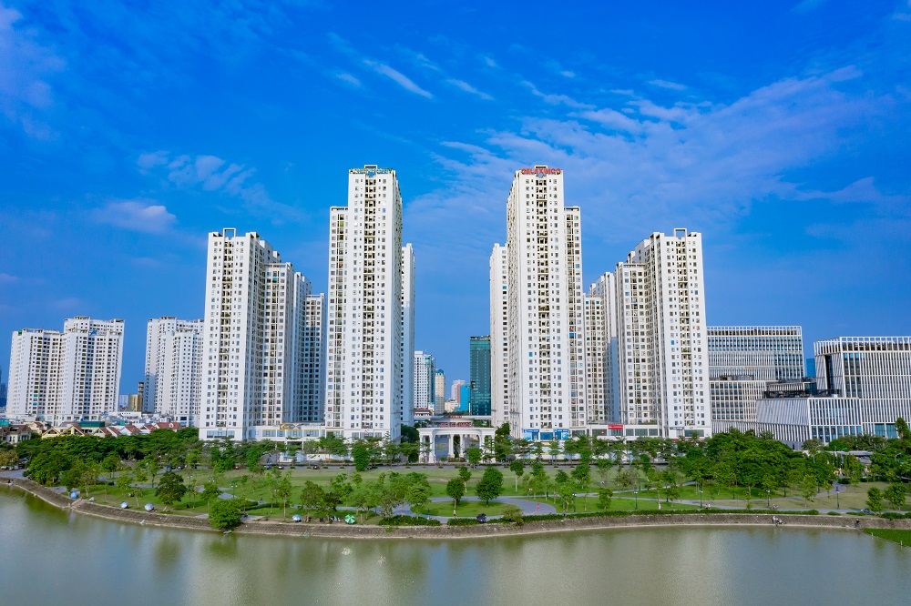 An Bình City