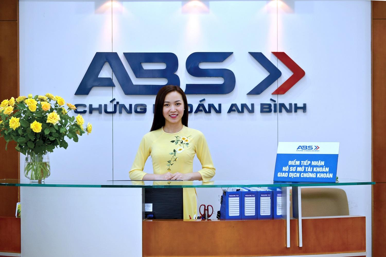 Công ty Chứng khoán An Bình (ABS)