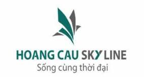 Hoang cau skyline